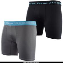 93 Brand Boxer-Brief Grappling Underwear...